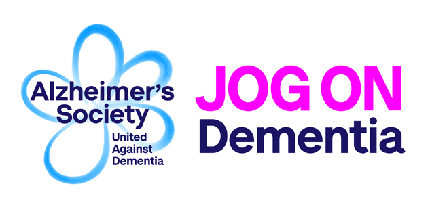 Jog on Dementia - Jog on Dementia - Sign up